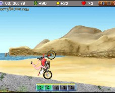 Игра Booty Rider онлайн