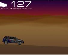 Игра Desert Rally онлайн