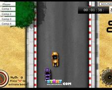 Игра Extreme Rally 2 онлайн