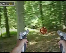 Игра First Person Shooter In Real Life 4 онлайн