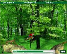 Игра Mountain Bike онлайн