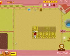 Игра New Farmer онлайн