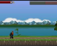 Игра Nightshade онлайн