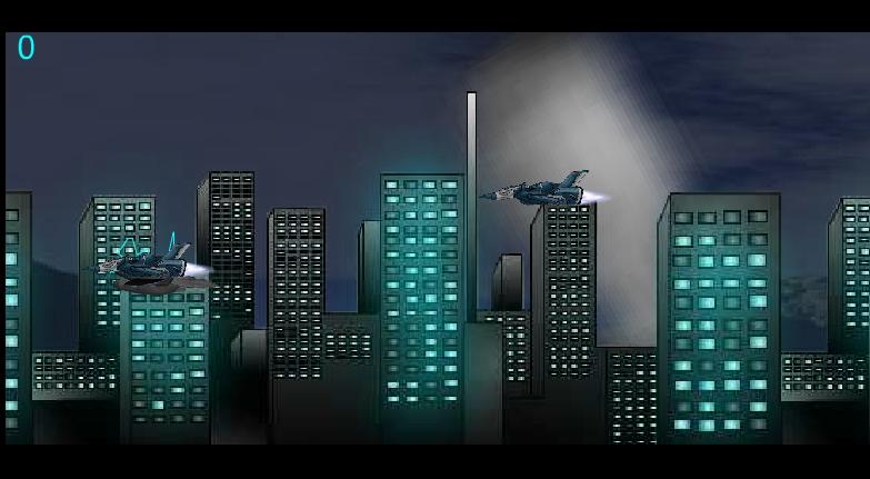 Игра Omega Squadron V Eclipse онлайн