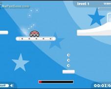 Игра Rocket Car 2 онлайн