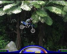 Игра Super Bike X онлайн