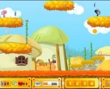 Игра Super Kaka онлайн