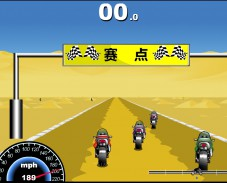Игра Super Moto Bike онлайн