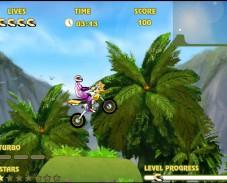 Игра Uphill Rush онлайн