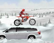Игра Winter Rider онлайн