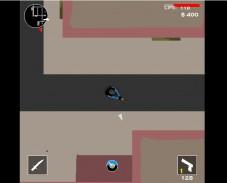 Игра Zombie Horde 3 онлайн