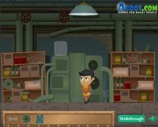 Игра 2012 Shelter онлайн