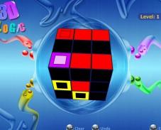 Игра 3D Logic I онлайн