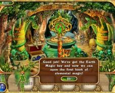 Игра 4 Elements онлайн