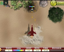 Игра Airborne Warfare онлайн