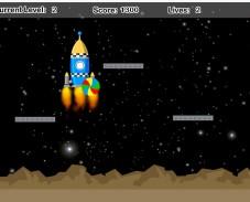 Игра Astro Dog онлайн