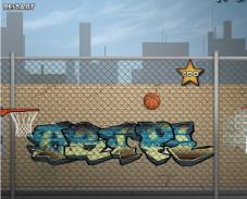 Игра Basketball Scorer онлайн
