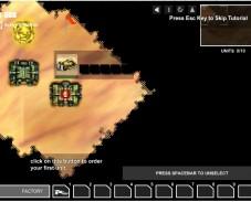Игра Battlefield Arena онлайн