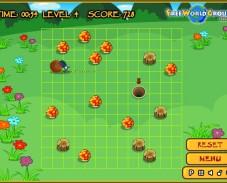 Игра Beetle Run онлайн