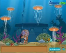 Игра Bermuda Diver онлайн
