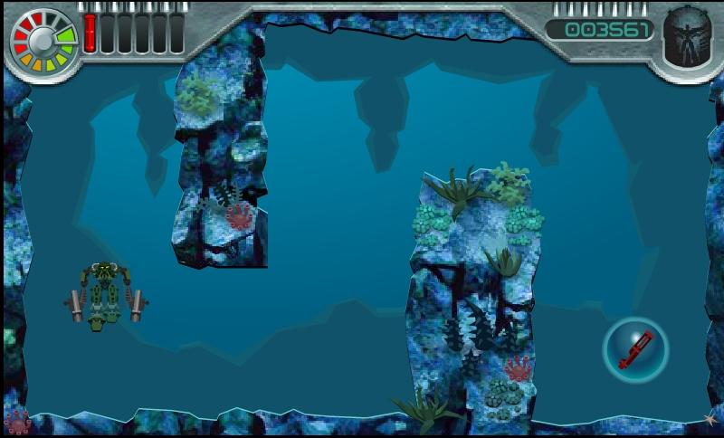 Игра Bionicle Kongu онлайн