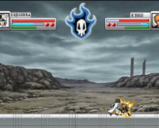 Игра Bleach Versus онлайн