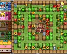 Игра Bomb It 3 онлайн