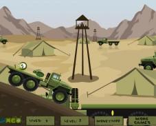 Игра Bomb Transport 2 онлайн