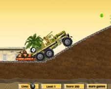 Игра Bomb Transport онлайн