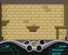 Игра BugBug in Skytower онлайн