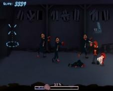 Игра Bunnies and Zombies онлайн