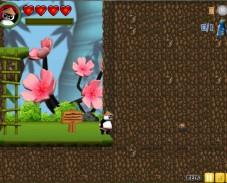 Игра Bushido Panda онлайн