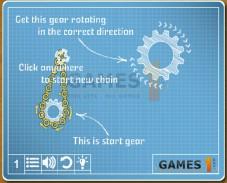 Игра Chain Master онлайн