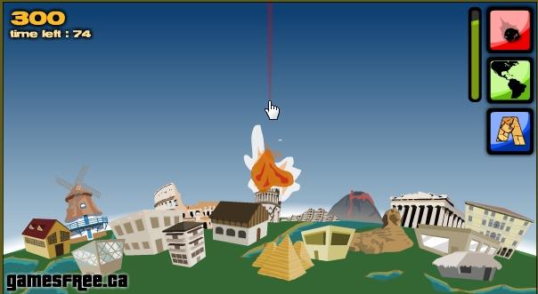 Игра Choose your 2012 онлайн