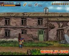 Игра Commando 2 онлайн
