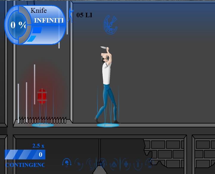 Игра Contingency онлайн