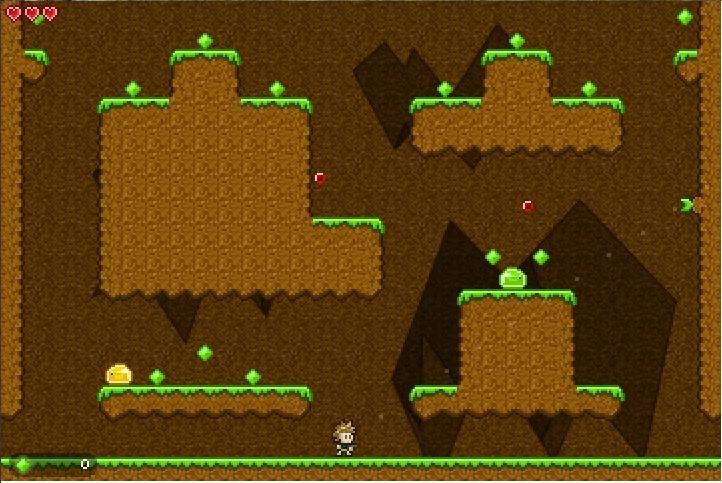 Игра Diamond Hollow онлайн