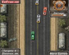 Игра Dirt Racers онлайн