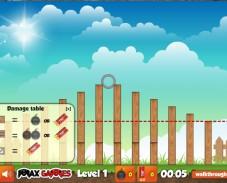 Игра Extreme Explosions онлайн