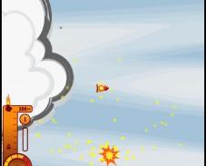 Игра Fly Hard онлайн
