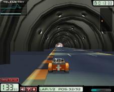 Игра Formula Racer 2012 онлайн
