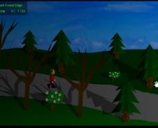 Игра Fred's Adventure онлайн