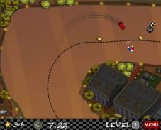 Игра GTO Drift онлайн