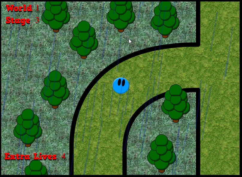 Игра Gravoor онлайн