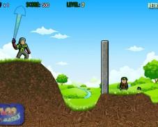 Игра Grenadier онлайн