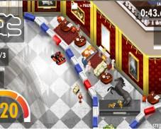 Игра Kart Fighter онлайн