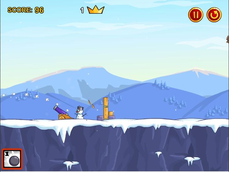 Игра King's Game онлайн