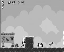 Игра Krash's Adventure онлайн