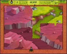Игра Land Grab онлайн