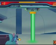 Игра Laser Blast онлайн